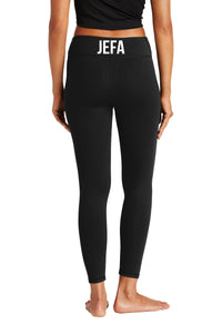 Jefa Ladies 7/8 Legging