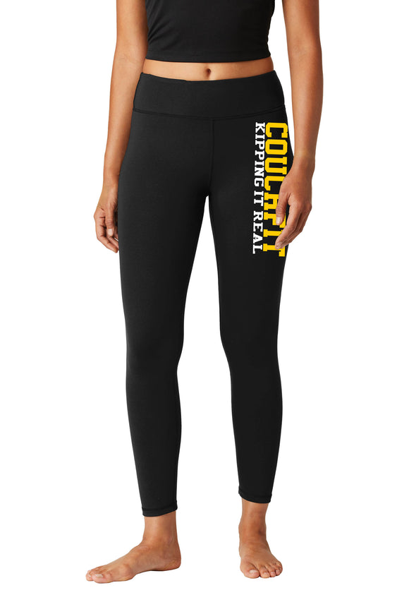 Couchfit Kipping It Real Leggings