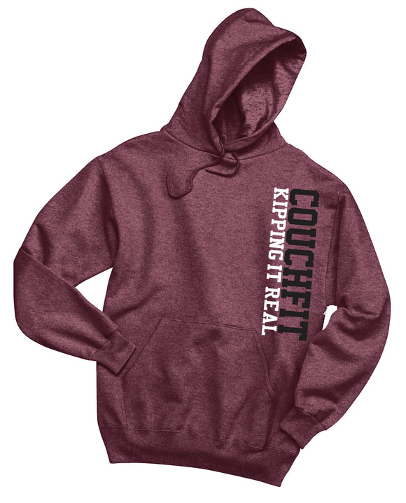 Couchfit Kipping It Real Hoodie