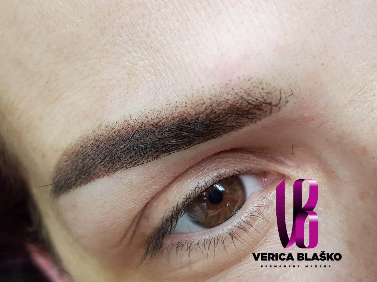 Verica Blasko Powder Brows Workshop November 11-12