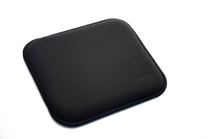 "LOFTMAT Cushioned Mouse Pad, (9in x 8in) Small Size, Soft Ergonomic Hand & Wrist Support, Relieves Pressures - ""The Office Small"""