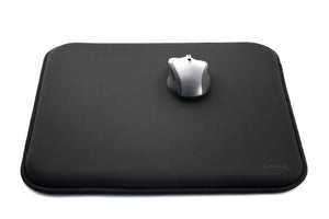 "Cushion Top Ergonomic Gaming Mouse Pad - 15in x 16in - ""The Gaming Standard"""