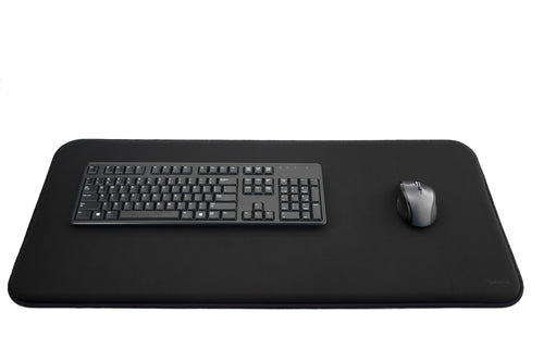 Cushion Top Ergonomic Desk Mat - 15in x 34in -