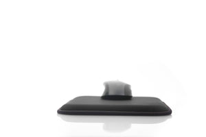 "Cushion Top Ergonomic Mouse Pad - 8in x 9in - ""The Office Small"""