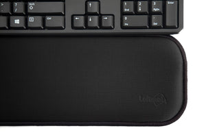 "LOFTMAT Cushioned Keyboard Rest, Wide Ergonomic Support - 5in x 18in - ""The Keyboard Mat"""