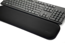 "Load image into Gallery viewer, LOFTMAT Cushioned Keyboard Rest, Wide Ergonomic Support - 5in x 18in - ""The Keyboard Mat"""