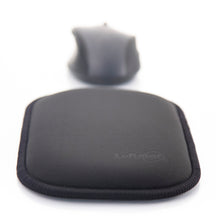 "Load image into Gallery viewer, Cushion Top Ergonomic Arm Support- 5in x 7in - ""The Arm Mat"""
