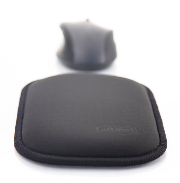 LOFTMAT (5x7 inch) Cushioned Arm Rest -