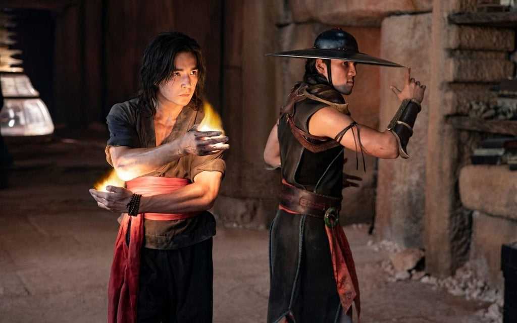 Warner Bros. dévoile le synopsis officiel du film 'Mortal Kombat'