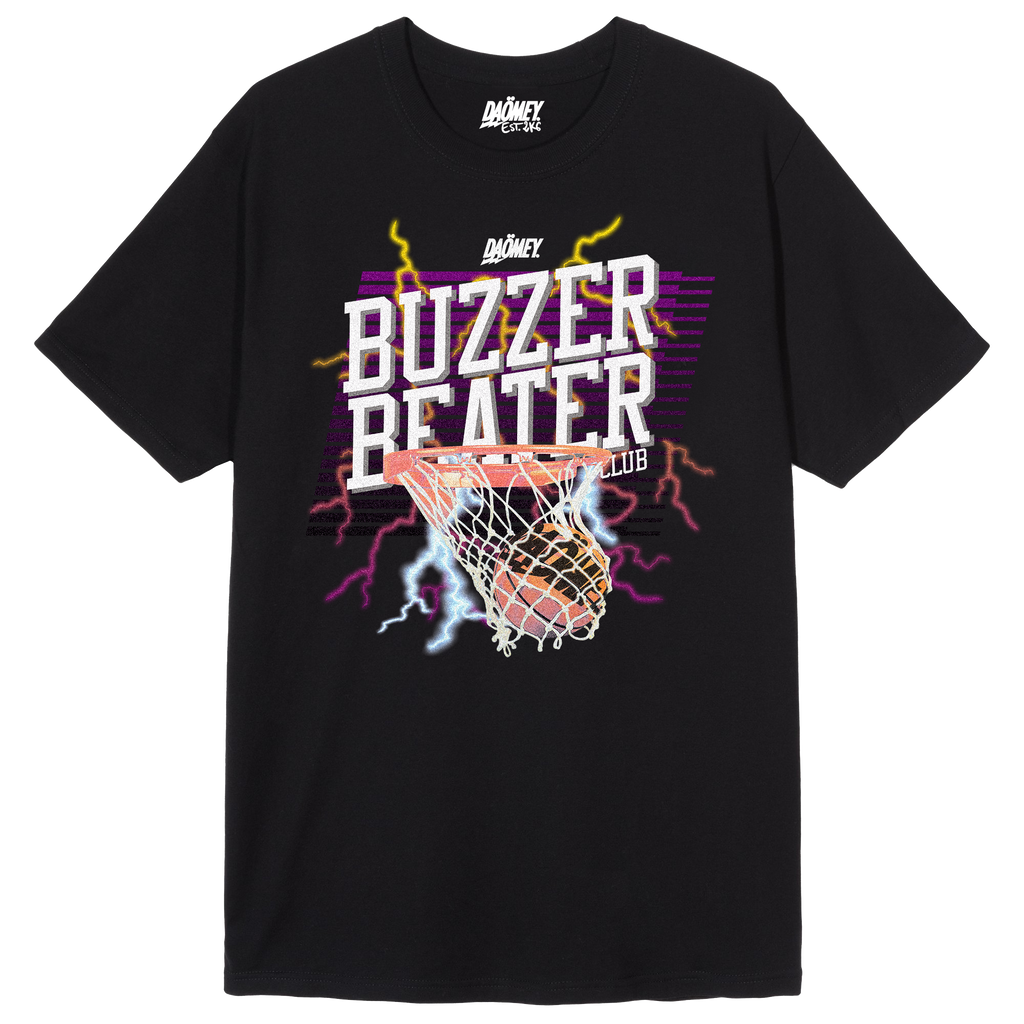 T-Shirt Buzzer Beater