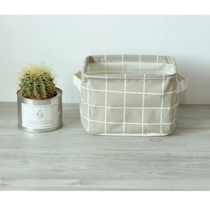 Fashionable Nordic Style Storage Box