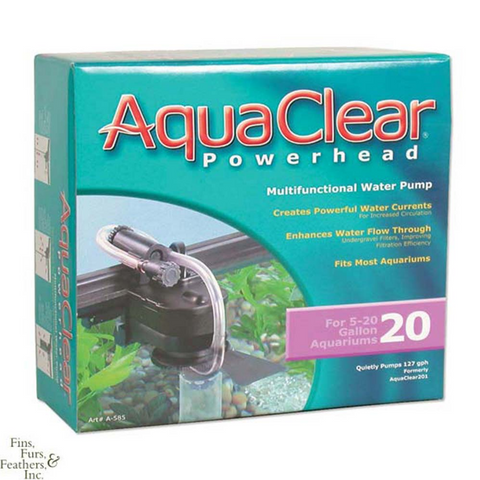 Aqua Clear Power Head
