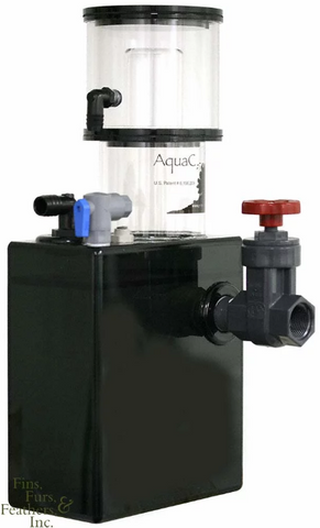 AquaC EV-120 Protein Skimmer with JG fitting