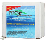 Algae Free Hammerhead Float Plus Algae Magnet