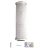 0.5 Micron Carbon Block Replacement Filter for Marine Depot, SpectraPure & Kent Marine