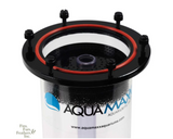 AquaMaxx Fluidized GFO and Carbon Filter Media Reactor - Standard