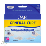 API General Cure Medication - 10ct Powder Packets
