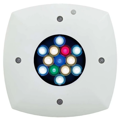 Aqua Illumination Prime HD Freshwater LED Light Fixture - White
