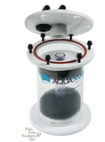 AquaMaxx Fluidized GFO and Carbon Filter Media Reactor - XS