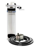 AquaMaxx FR-SE Hang-On Carbon Filter Media Reactor Package w/ Pump and Tubing