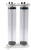 AquaMaxx Fluidized GFO and Carbon Filter Media Reactor - XXL