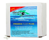 Algae Free Piranha Float Plus Algae Magnet