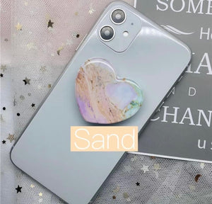Heart Pop socket