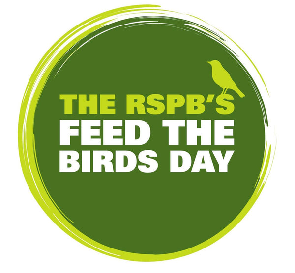 Feed the Birds Day 2020 Offer Pack