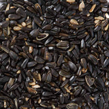 Black Sunflower Seed  -  Birdfood