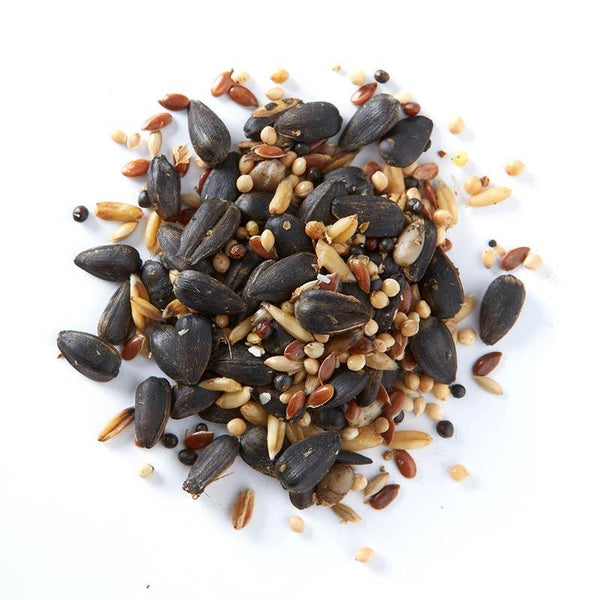 Farmer Phil's DELUXE British Mix  -  Birdfood
