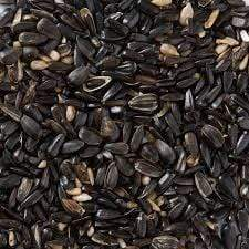Subscribe & Save Black Sunflower Seed  -  Subscription Products