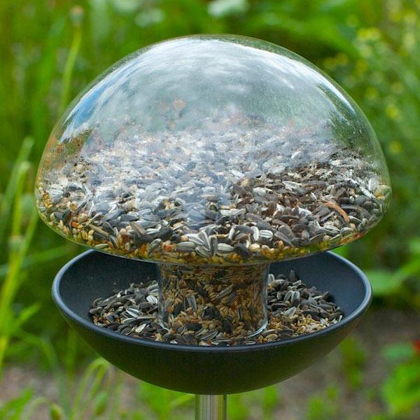 EvaSolo Small Bird Table