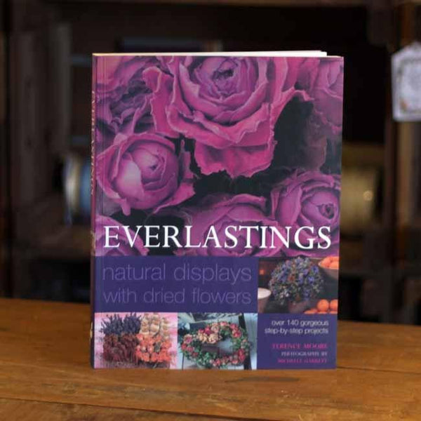 Everlastings  -