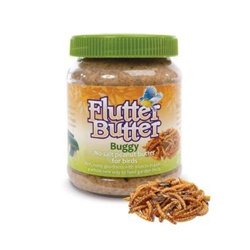 Subscribe & Save Flutter Butter 6 Jars - Buggy  -