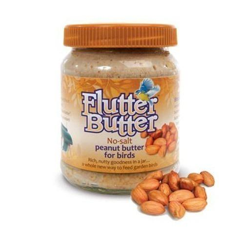 Flutter Butter 330g - Original  -