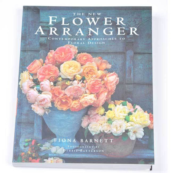 The new Flower Arranger  -