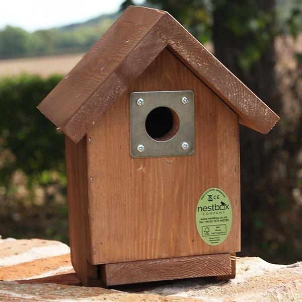 New Design Nest Box Nest Box (Reinforced)  -  Birdcare