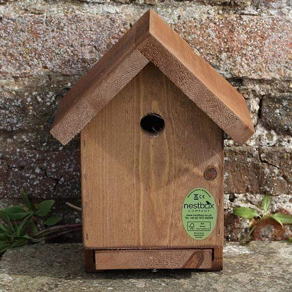 New Design Nest Box  -  Birdcare
