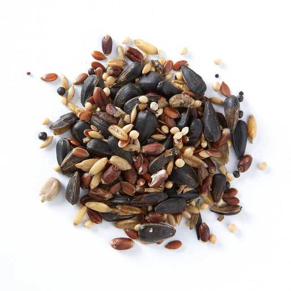 Farmer Phil's British Mix  -  Birdfood