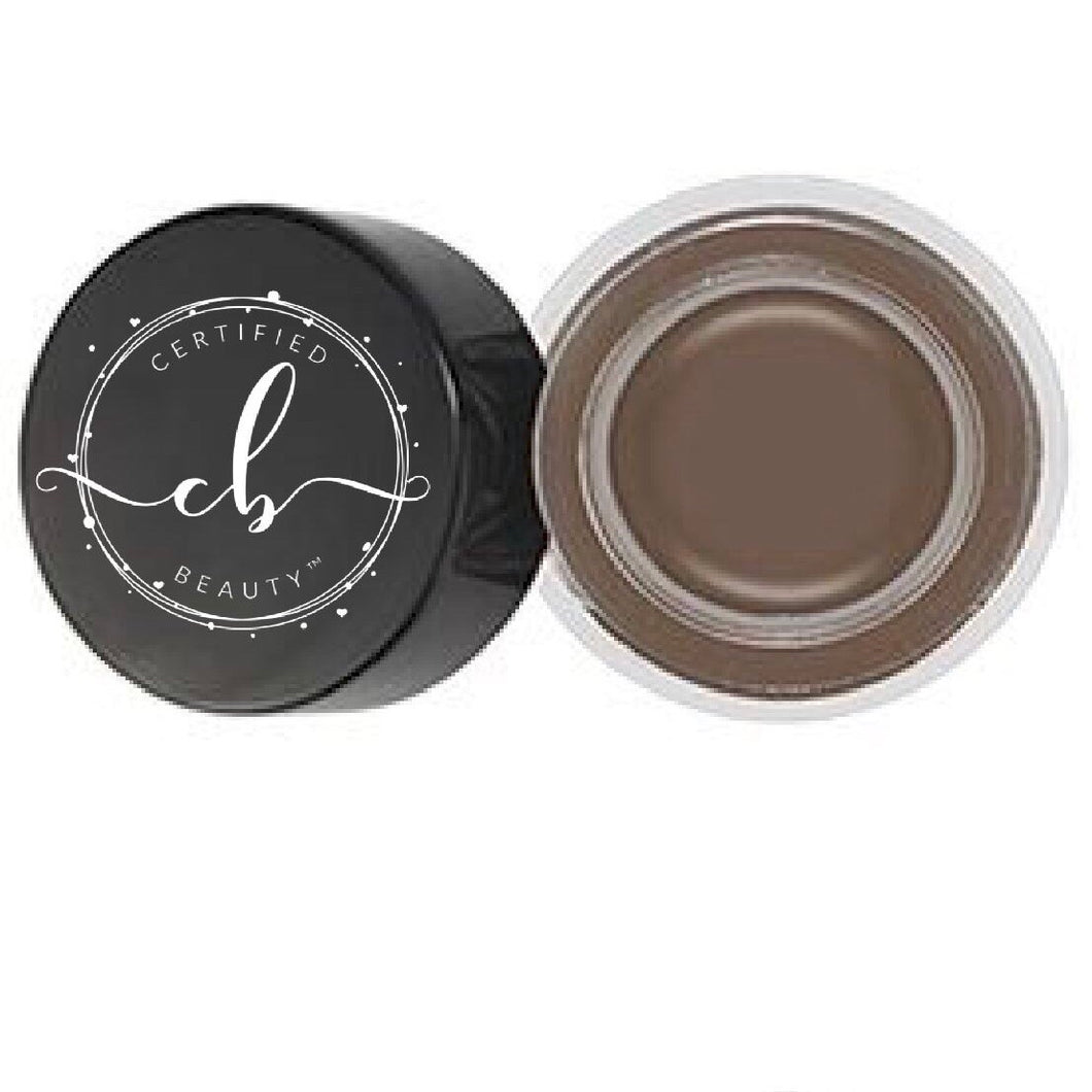 Brow Pomade - Soft Brown