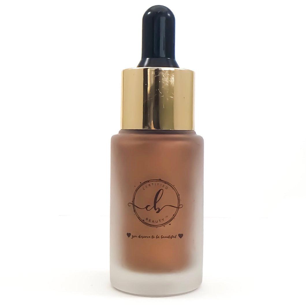 Liquid Illuminator - Bronze