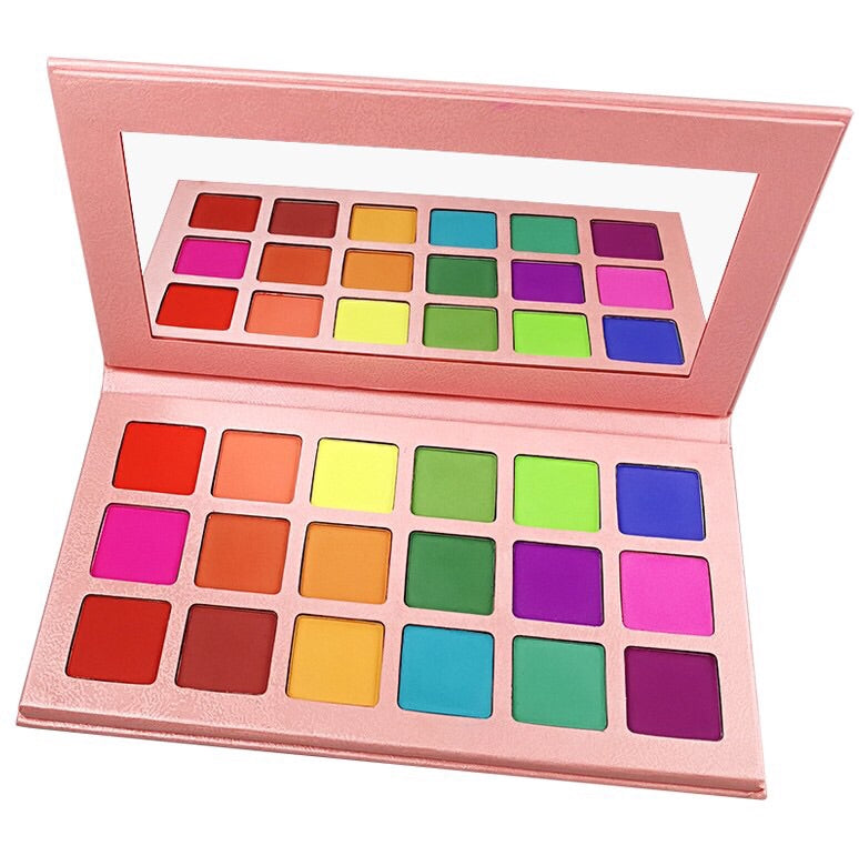 """BE BOLD"" Eyeshadow Palette"