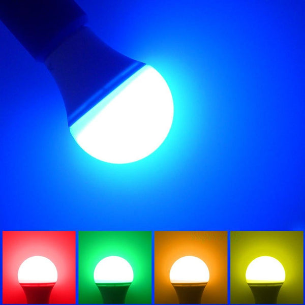 Jass London RGB LED Lamp
