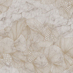 Opulence Pastel Marble Mural Wallpaper (SqM)