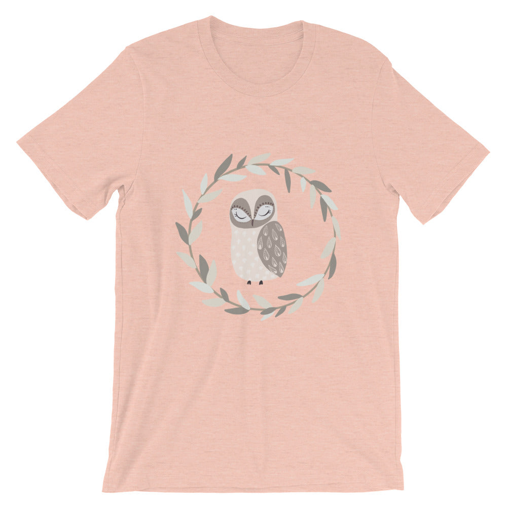 Blessed Owl T-Shirt