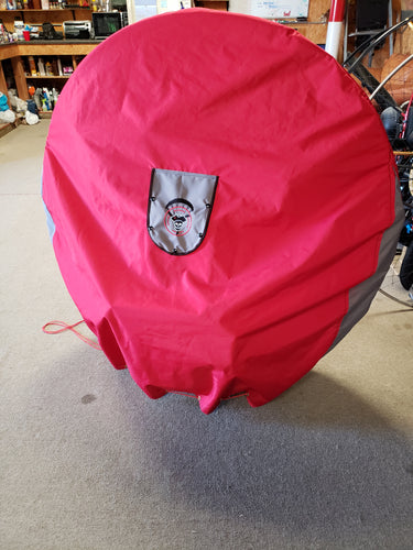 Heavy Duty Paramotor cover