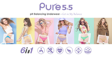 aPure Launched Women's 6-in-1 Underwear to Improve Consumers' Quality of Life