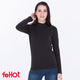 feHot women's thermal underwear, Black