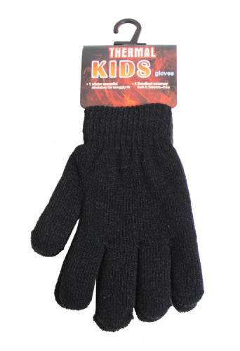 becfe1652 Kids Unisex Thermal Warm Winter Gloves