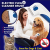 Electric Flea Cleaner Brush - 50% OFF